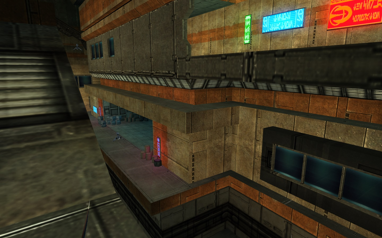 TSL Textures Remastered - Work In Progress - Deadly Stream