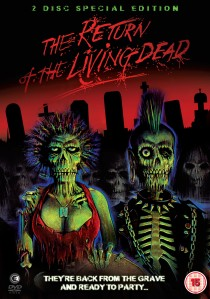 Return of the Living Dead - 1985