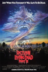 Return of the Living Dead - 1988