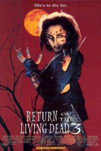 Return of the Living Dead 2 - 1993